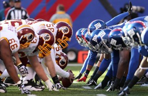 Giants-redskins