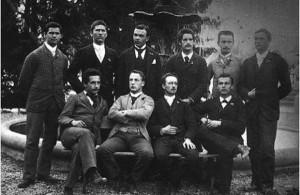 Einstein's Fantasy Football League