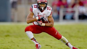 Devontae Booker, RB, Utah