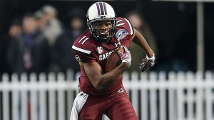 Pharoh Cooper, WR, South Carolina