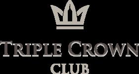 Triple Crown Club Logo