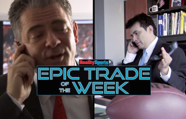 Epic Trade of the Week