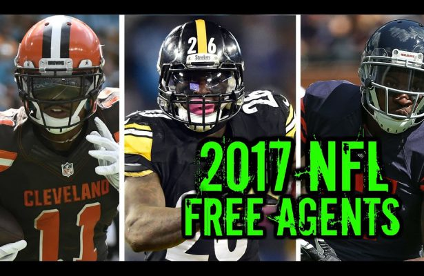 2017 Free Agents